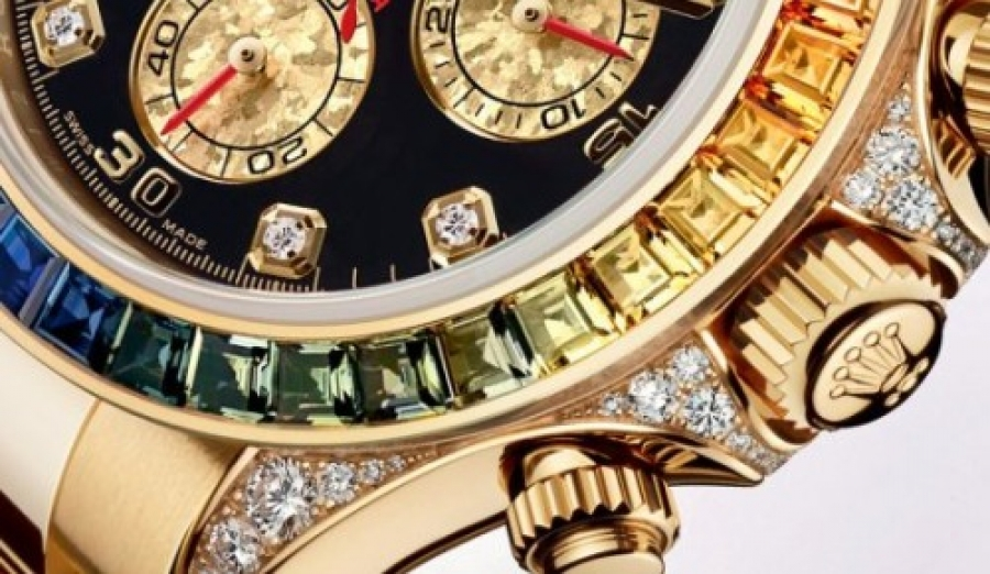 zapatos de separación f70cb 31eae Los relojes más lujosos del mercado local | ON24 ...