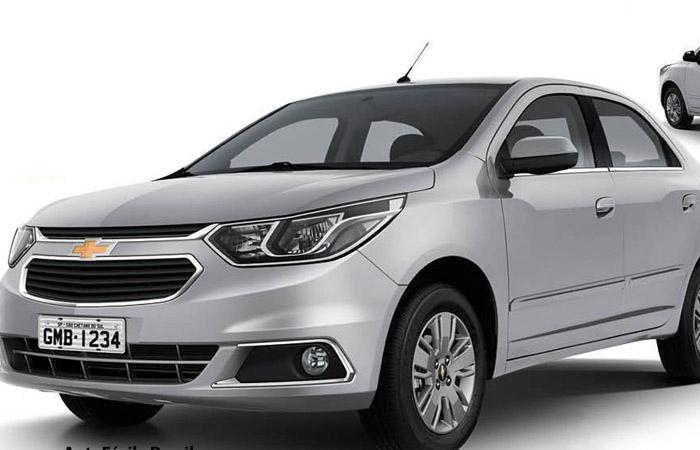Chevrolet Cobalt Llega Con Un Nuevo Restyling On24 Informacin