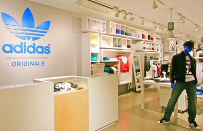 ... adidas abrirá su tienda más grande en España en Madrid. 9 octubre ... ac2bc9295bc81