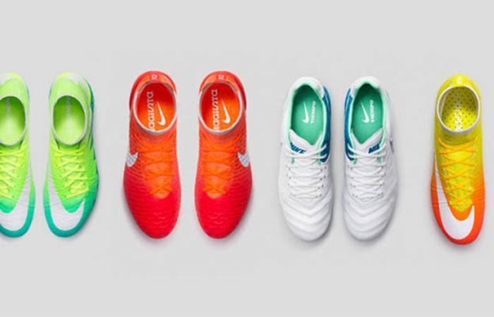 867e7cdf821ae ... Nike lanza botines de fútbol sólo para mujeres. 20 marzo ...