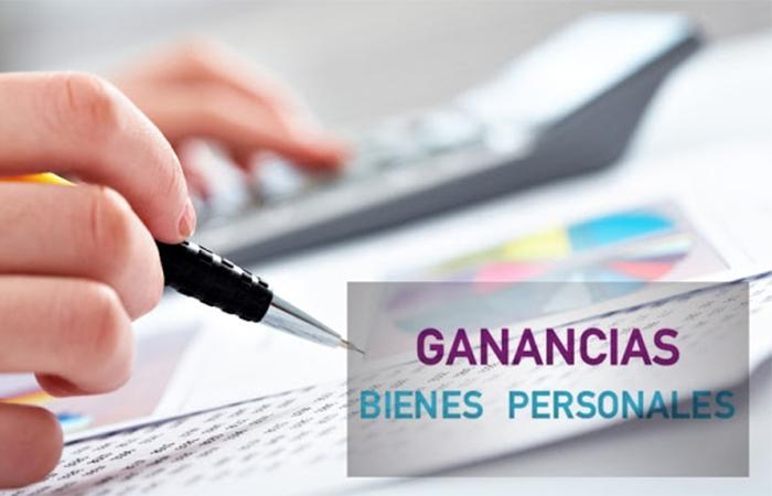 Ganancias y Bienes Personales | ON24 | Información Precisa. Periodismo en  serio