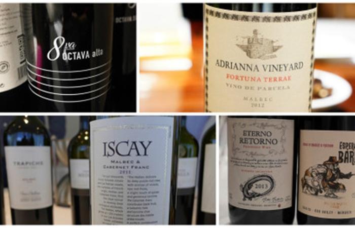 Conocé La Lista De Los Mejores Vinos Argentinos On24